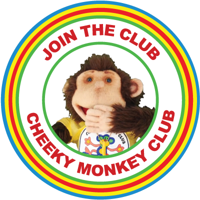 Join the club badge