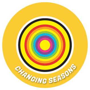 Changing Seasons Icon