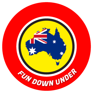 Fun Down Under Icon