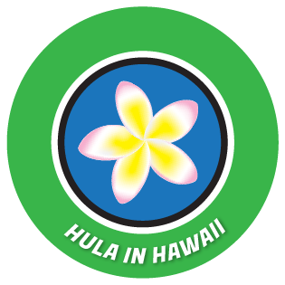 Hula In Hawaii Icon