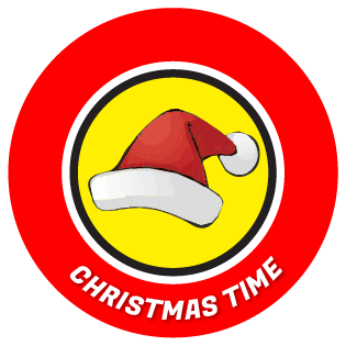 Christmas Time Downloads Icon