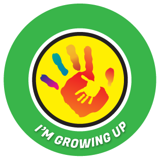 I'm Growing Up Downloads Icon